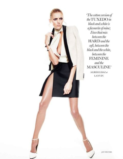 la-modella-mafia-Anja-Rubik-x-Elle-UK-February-2013-photographed-by-Jan-Welters-4